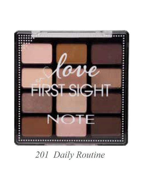 LOVE at FIRST SIGHT EYESHADOW